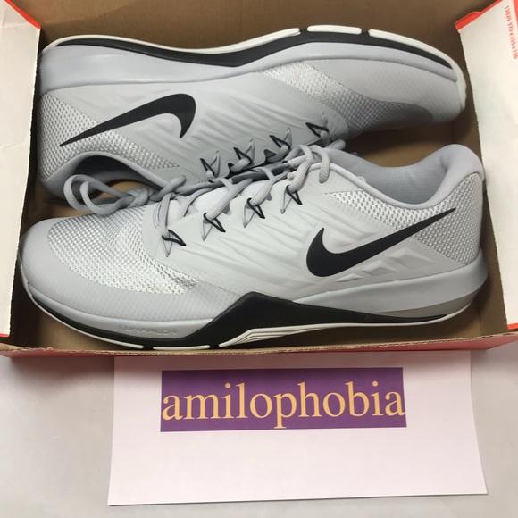 Mens Nike Lunar Prime Iron Ii